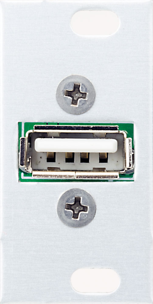 USB Power 1U