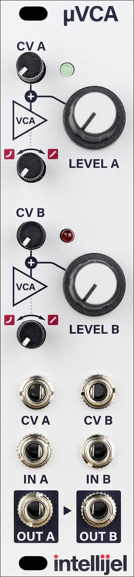 µVCA II