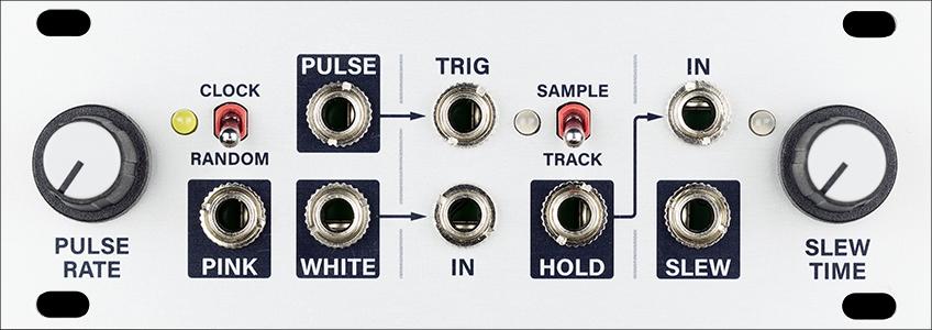 Noise Random Tools 1U