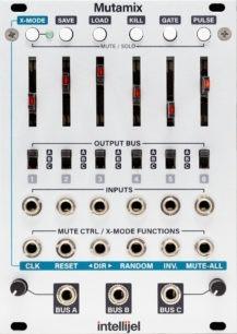 Intellijel — Electronic Musical Instruments and Modular