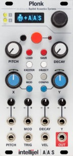 Intellijel — Electronic Musical Instruments and Modular/Eurorack Synths