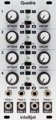 Eurorack 101 - intellijel